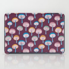 Pattern Project #41 / Mushrooms iPad Case