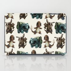 Pokémons are Back!! 2k16 iPad Case