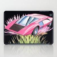 Favourite Flavour iPad Case