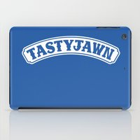 Tasty Jawn iPad Case