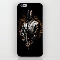 Music Mafia II iPhone & iPod Skin