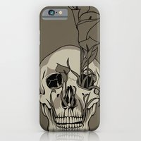 From Death We Grow... iPhone 6 Slim Case