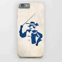 Cyrano de Bergerac - Digital Work iPhone 6 Slim Case