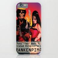 Frankenpimp (2009) - Mov… iPhone 6 Slim Case