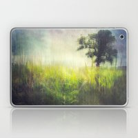Connie's Backyard Laptop & iPad Skin