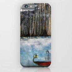 Left Afloat iPhone 6 Slim Case