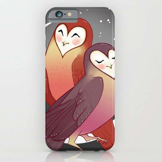 You Know Who Loves You iPhone & iPod Case