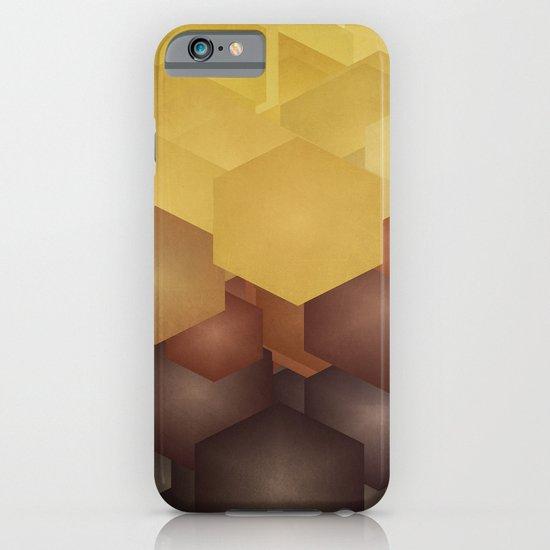 Honey II iPhone & iPod Case