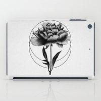 Inked III iPad Case