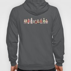 The Broship of the Ring Hoody