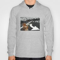 You Don't Have To Follow… Hoody