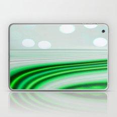 The Emerald Highway Laptop & iPad Skin