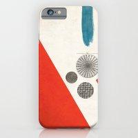iPhone & iPod Case featuring Ratios II. by Matija Drozdek