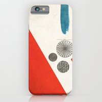 Ratios II. iPhone 6 Slim Case