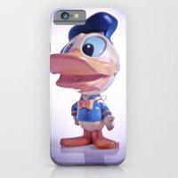 Duck #1 iPhone 6 Slim Case