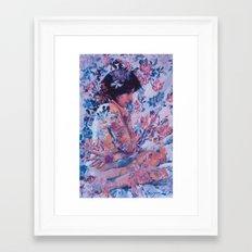 Ispahan Framed Art Print