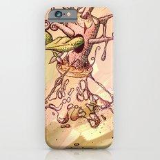 Magic Beans (Alternate colors version) Slim Case iPhone 6s