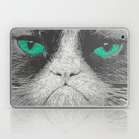 I'll Eat Your Soul Laptop & iPad Skin