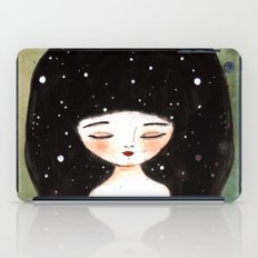 I am the Cosmos iPad Case