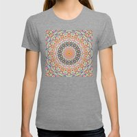 Confetti Sprinkles For S… Womens Fitted Tee Tri-Grey SMALL