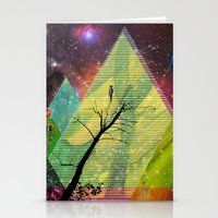 Wonder Wood Dream Forest… Stationery Cards