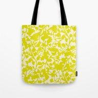 Earth Lime  Tote Bag