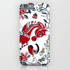 Dala Horse iPhone 6 Slim Case