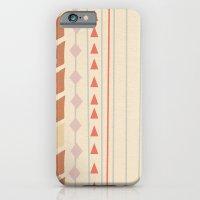 Tribal iPhone 6 Slim Case