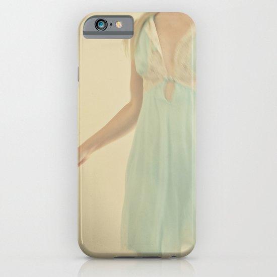 Sleepwalk iPhone & iPod Case