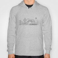 San Francisco By The Dow… Hoody