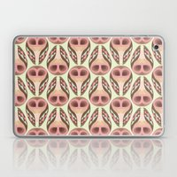 The owls go Laptop & iPad Skin