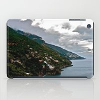 Amalfi Coast, Italy iPad Case