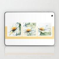 Daisy Chain Laptop & iPad Skin