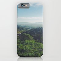 Rolling Hills  iPhone 6 Slim Case