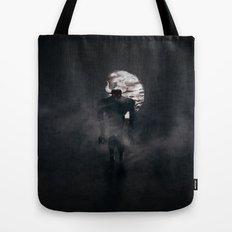 Jellyroll #12: Howlin' Tote Bag