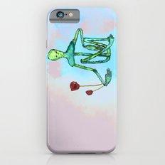 Nirvana - Incesticide /infrared iPhone 6 Slim Case