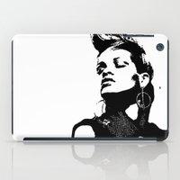 Rihanna. iPad Case