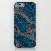 iPhone & iPod Case featuring - cosmos_05 - by Magdalla Del Fresto