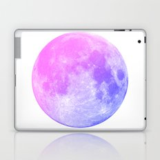 Neon Moon Laptop & iPad Skin