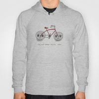 The Most Badass Bicycle … Hoody