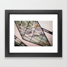 The ROM Framed Art Print