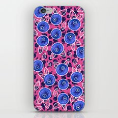 Olhava iPhone & iPod Skin