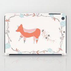 fox & grapes iPad Case
