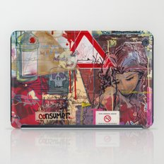You Can't Miss the Bear iPad Case