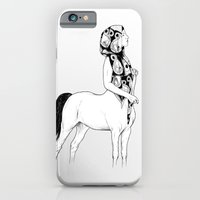 horses for courses I iPhone 6 Slim Case