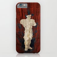 It's Tuesday (Homage to M. Bison) iPhone 6 Slim Case