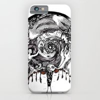 iPhone & iPod Case featuring Another Dimension by K-NIZZY