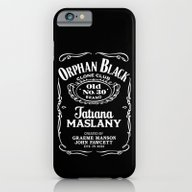 Orphan Black iPhone 6 Slim Case