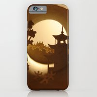 iPhone & iPod Case featuring China by Anastassia Elias