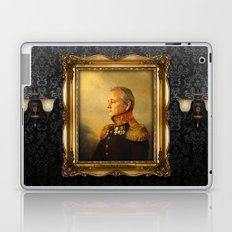 Bill Murray - replaceface Laptop & iPad Skin
